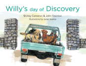 Willy's Day of Discovery Front Cover
